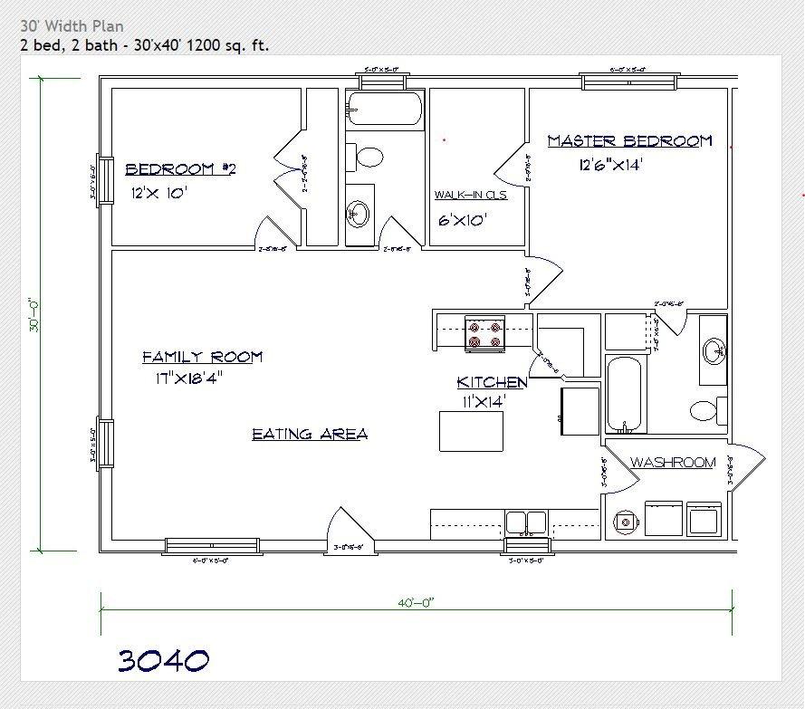 Floor Plans | TexasBarndominiums on